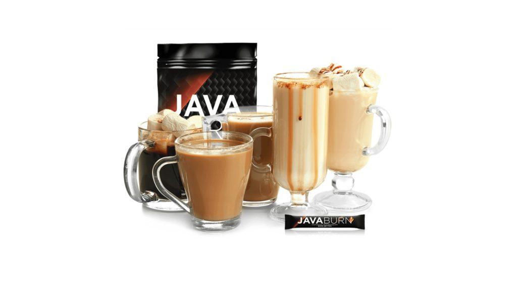 Java Burn Dosage