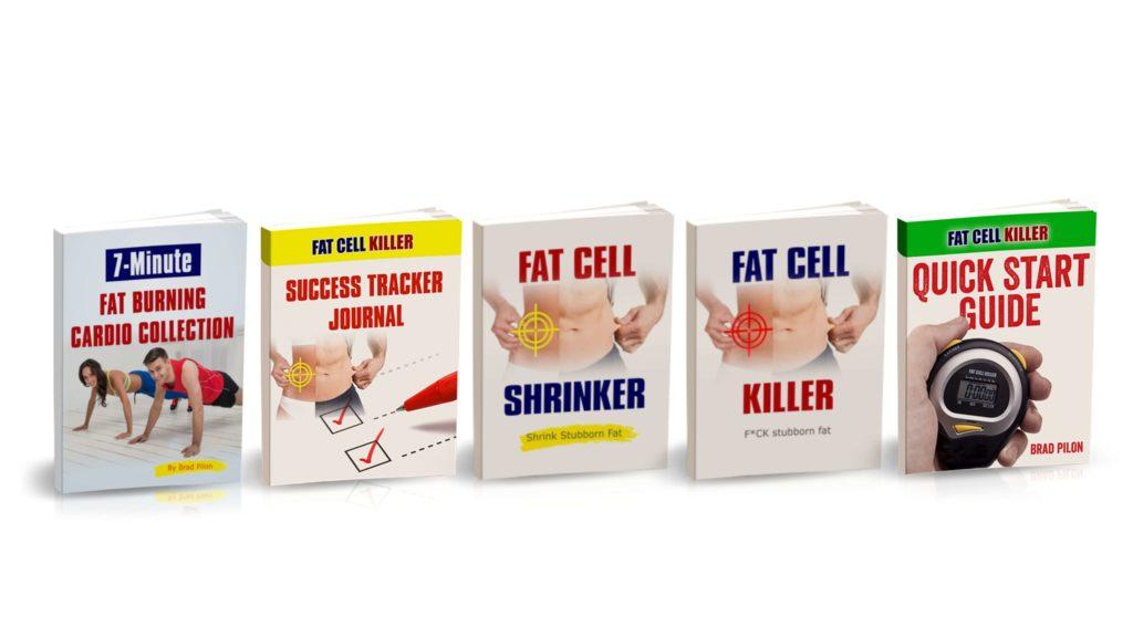 The Fat Cell Killer Bonuses