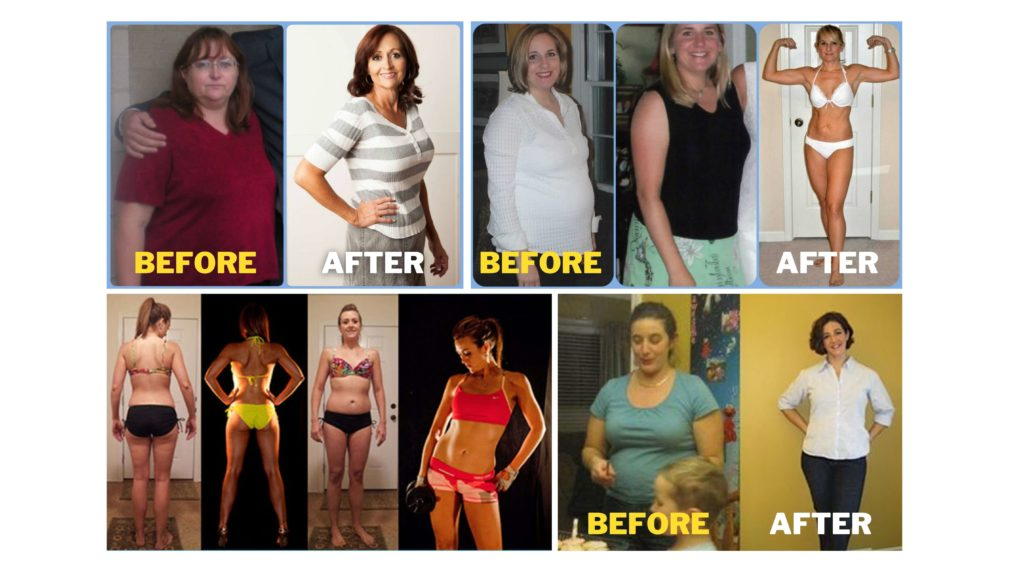 The Fat Cell Killer Results